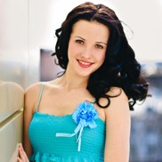 Pretty wife Julia, 24 yrs.old from Poltava, Ukraine