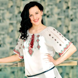 Beautiful bride Julia, 23 yrs.old from Poltava, Ukraine