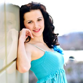 Single lady Julia, 23 yrs.old from Poltava, Ukraine