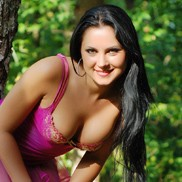 Charming woman Tatiana, 25 yrs.old from Donetsk, Ukraine