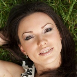 Pretty woman Evgeniya, 29 yrs.old from Kharkov, Ukraine