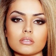 Gorgeous girlfriend Lubov, 22 yrs.old from Kharkov, Ukraine