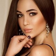 Pretty girlfriend Yana, 23 yrs.old from Kiev, Ukraine