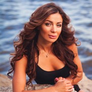 Pretty girlfriend Marina, 29 yrs.old from Nikolaev, Ukraine