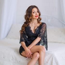 Charming wife Marina, 32 yrs.old from Nikolaev, Ukraine