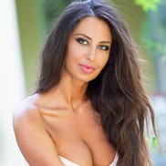 Single girl Anna, 25 yrs.old from Odessa, Ukraine