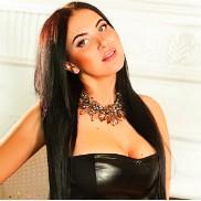 Beautiful girlfriend Ludmila, 29 yrs.old from Odessa, Ukraine