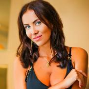 Beautiful girlfriend Ludmila, 30 yrs.old from Odessa, Ukraine