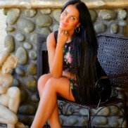 Beautiful girlfriend Ludmila, 29 yrs.old from Odessa, Ukraine