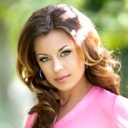 Single miss Aliona, 22 yrs.old from Odessa, Ukraine