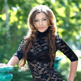Sexy bride Aliona, 22 yrs.old from Odessa, Ukraine