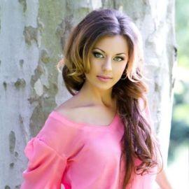 Nice woman Aliona, 22 yrs.old from Odessa, Ukraine