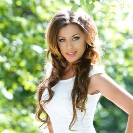 Single miss Aliona, 22 yrs.old from Odessa, Ukraine