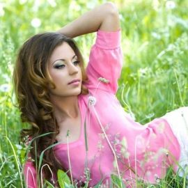 Charming mail order bride Aliona, 22 yrs.old from Odessa, Ukraine