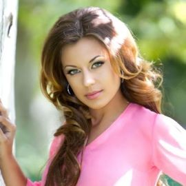 Hot pen pal Aliona, 22 yrs.old from Odessa, Ukraine