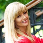 Pretty miss Nataliya, 48 yrs.old from Odessa, Ukraine