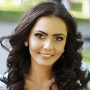 Gorgeous woman Daria, 26 yrs.old from Kharkov, Ukraine