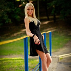 Amazing girl Nataliya, 27 yrs.old from Kharkov, Ukraine