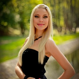 Hot mail order bride Nataliya, 27 yrs.old from Kharkov, Ukraine