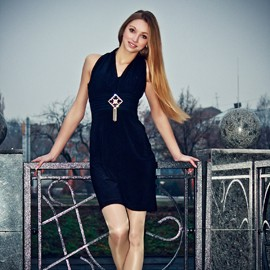 Pretty wife Irina, 21 yrs.old from Kharkov, Ukraine