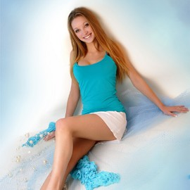 Single lady Irina, 21 yrs.old from Kharkov, Ukraine