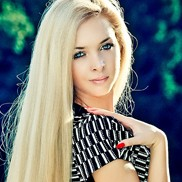 Nice girlfriend Anna, 21 yrs.old from Kharkov, Ukraine