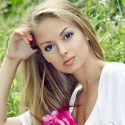 Hot girl Anastasia, 24 yrs.old from Kharkov, Ukraine