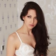 Pretty miss Elnara, 28 yrs.old from Alushta, Ukraine