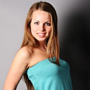 Amazing lady Oksana, 29 yrs.old from Kharkov, Ukraine