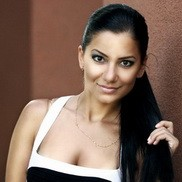 Pretty girlfriend Rusana, 23 yrs.old from Bakhchisaray, Russia