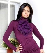 Charming woman Gozel, 21 yrs.old from Nikolaev, Ukraine
