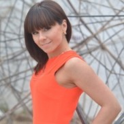 Nice bride Maria, 31 yrs.old from Kiev, Ukraine