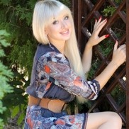 Charming mail order bride Julia, 29 yrs.old from Berdyansk, Ukraine