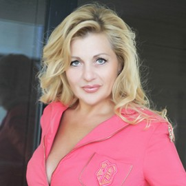 Hot mail order bride Anzhelika, 45 yrs.old from Samara, Russia