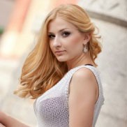 Pretty mail order bride Irina, 25 yrs.old from Poltava, Ukraine