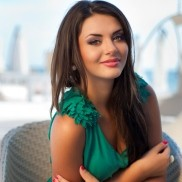 Single miss Alina, 24 yrs.old from Odessa, Ukraine