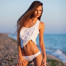 Pretty girlfriend Aliona, 27 yrs.old from Sevastopol, Russia