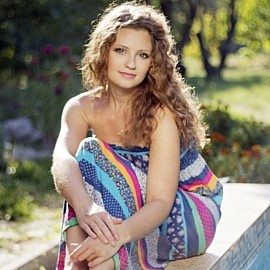 Hot woman Dar'ya, 26 yrs.old from Simferopol, Russia
