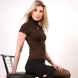 Pretty bride Victoria, 37 yrs.old from Sumy, Ukraine