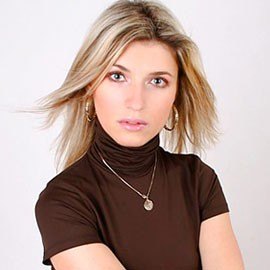 Amazing bride Victoria, 37 yrs.old from Sumy, Ukraine