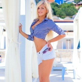 Nice pen pal Viktoria, 27 yrs.old from Odessa, Ukraine