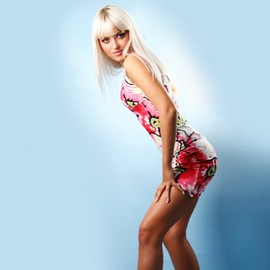 Hot lady Eugenia, 33 yrs.old from Kharkov, Ukraine
