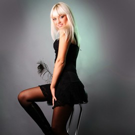 Sexy girlfriend Eugenia, 33 yrs.old from Kharkov, Ukraine