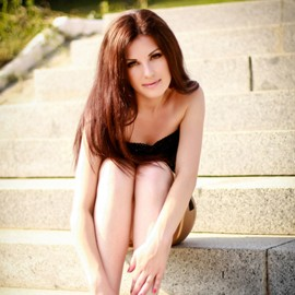 Beautiful miss Tatyana, 26 yrs.old from Kharkov, Ukraine