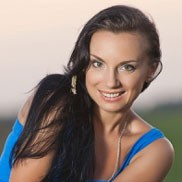 Nice lady Oksana, 39 yrs.old from Poltava, Ukraine