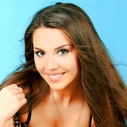 Single bride Tatyana, 23 yrs.old from Sumy, Ukraine