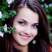 Single mail order bride Julia, 23 yrs.old from Dnepropetrovsk, Ukraine