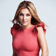 Charming bride Ulia, 31 yrs.old from Sevastopol, Ukraine