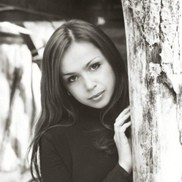 Gorgeous wife Iryna, 20 yrs.old from Dnepropetrovsk, Ukraine