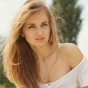 Amazing woman Alina, 23 yrs.old from Dnepropetrovsk, Ukraine